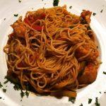 Zwickel Spaghetti Verdura - von Noranorb