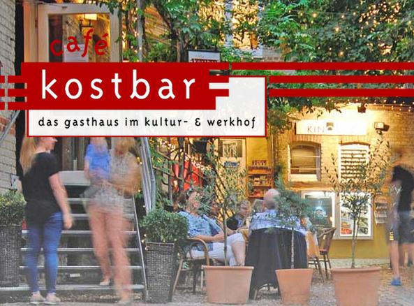 Restaurant Café Kostbar